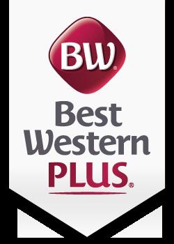 Image result for best western plus logo